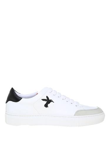 Fabrika Fabrika Erkek Beyaz Günlük Ayakkabı Beyaz